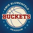 Buckets with Amir Blumenfeld show