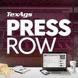 Press Row show