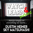 Watch and Learn | Learning Life Lessons from Movies Podcast show