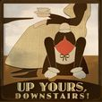 Up Yours, Downstairs! A Downton Abbey Podcast show