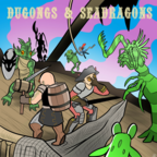 Dugongs And Seadragons show
