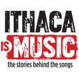Ithaca Is Music show