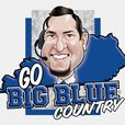 Go Big Blue Country Football Podcast show