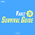 Vault 76 Survival Guide: Fallout 76 News and Discussions show