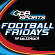 Football Fridays in Georgia show