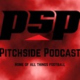 Pitchside Podcast show