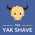 The Yak Shave show