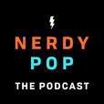Nerdy Pop: The Podcast show