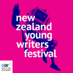 New Zealand Young Writers Festival show