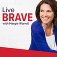 Live Brave with Margie Warrell show