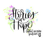 Exploit No More Stories of Hope Podcast show
