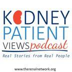 Kidney Patient Views show