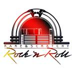 Rare & Scratchy Rock 'N Roll Podcast show