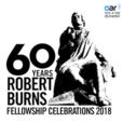 Burns Fellowship 60th Anniversary show