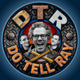 The Do Tell Ray Show show