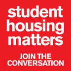 Student Housing Matters Podcast - Join the Conversation show