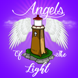 Angels of the Light show