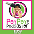 PeyPey The Podcaster show