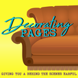 Decorating Pages show