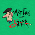 Art Talk with Silver show