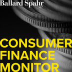 Consumer Finance Monitor show