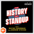 The History of Standup show