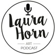 The Laura Horn Art Podcast show