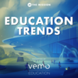 Education Trends show