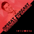 OPSEAT Podcast Business in Gaming with owner Seth Mattox show