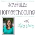 Joyfully Homeschooling show