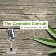 The Cannabis Consult w/ Dr. Jamie Corroon, ND, MPH show