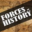 Jeremy Ryan Slate's Forces of History show