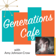Generations Cafe show
