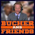 Bucher and Friends show