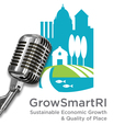 A Quality of Place: The Grow Smart RI Podcast show