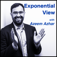 Exponential View with Azeem Azhar show