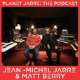 Planet Jarre: The Podcast show