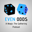Even Odds Podcast show