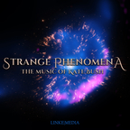 Strange Phenomena show