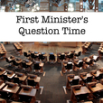 First Minister's Question Time (FMQs) show