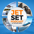 The Jet Set Podcast by Offland Media show