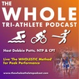 The Low Carb Athlete Podcast show