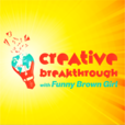 Creative Breakthrough show