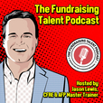 The Fundraising Talent Podcast show