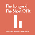 The Long and The Short Of It show