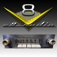 V8 Radio show