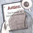 Action: The Pursuit Of Acting Excellence show