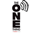 The ONE Thing show