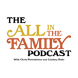 The All In The Family Podcast show