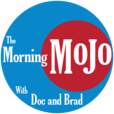 Doc Thompson's Daily MoJo show